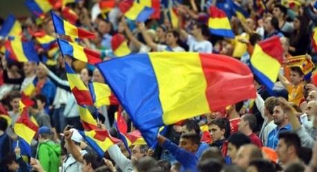 ROMANIA - FINLANDA