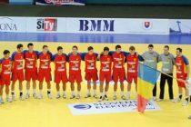 Romania s-a calificat la CM Handbal masculin tineret