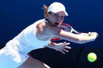 Simona Halep si Irina Begu, in turul 3 la Australian Open