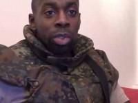 Amedy Coulibaly ar fi avut un aparat de fotografiat cu el in magazinul evreiesc din Paris