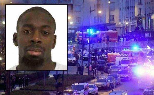 ATENTATE PARIS: Persoanele care i-au furnizat arme lui Amedy Coulibaly, arestate de politia franceza