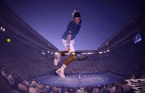 REZULTATE AUSTRALIAN OPEN, MASCULIN: Djokovic, Nishikori, Wawrinka merg in optimi