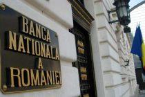 BNR a intervenit in piata cu o injectie de capital de 4,12 miliarde de lei si a calmat cursul de schimb si Roborul