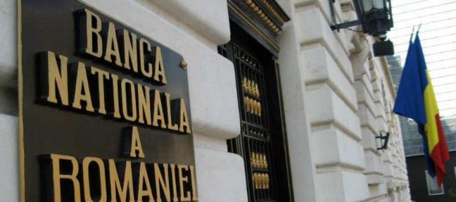 BNR: Creditarea pentru populatie si companii nu a fost franata de limitarea gradului de indatorare sau de taxa bancara