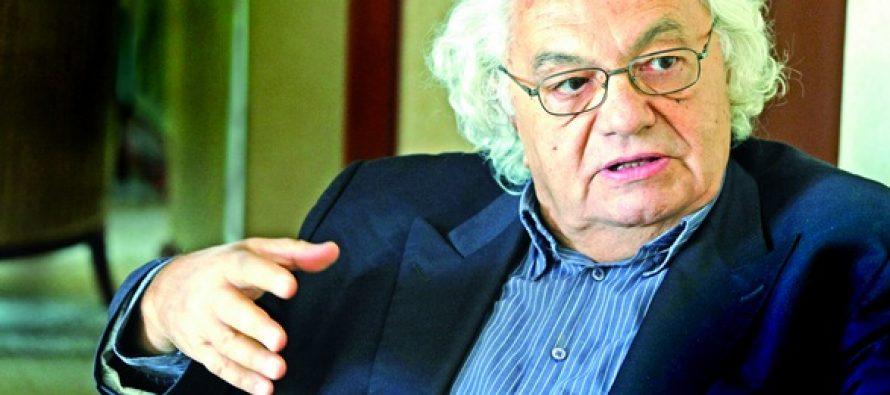 Basarab Nicolescu, fizician aflat la Paris: Teroristii sunt francezi. Traim timpuri de barbarie