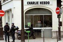 Atentat la CHARLIE HEBDO: Cel putin 12 morti si 20 raniti