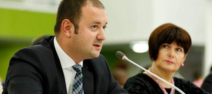 Codrin Scutaru (PC): Din programul de guvernare al PNL lipseste un capitol destinat asistentei sociale si politicilor pentru familie