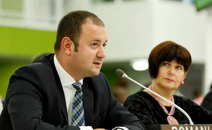 Codrin Scutaru: Modificarile la Codul muncii, rezultatul bunei cooperari intre Guvern si Parlament. Salariatul are dreptul la propria viata personala