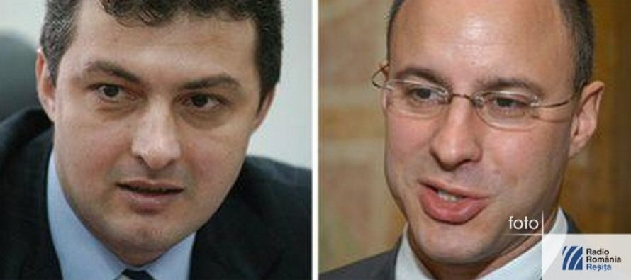 Doi fosti ministri au fost condamnati dupa ce si-au tradat tara