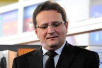 Comisia de ancheta privind alegerile prezidentiale cere sanctionarea fostului sef SRI, George Maior