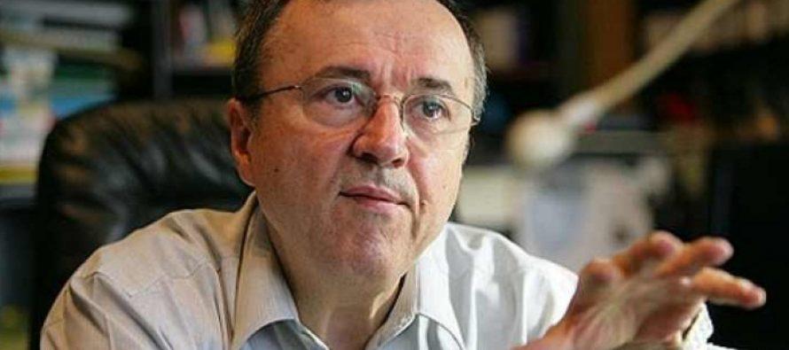 Ion Cristoiu: Tiberiu Nitu e drogat sau e ticalos?! A luat in seama plangerea penala fantasmagorica a lui Vadim impotriva lui Basescu