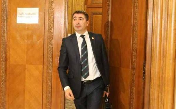 Ionel ARSENE, presedinte PSD Neamt: PNL vrea sa provoace un conflict intre presedinte si premier