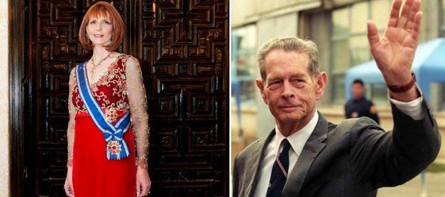 Principesa Maria se intoarce definitiv in Romania. Cea mai tanara fiica a Regelui Mihai va prelua angajamentele Casei Regale