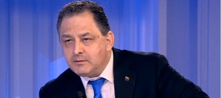 Marian Vanghelie s-a apucat de scris pe Facebook: Nu i-am dat bani lui Rares Bogdan. E o facatura mizerabila a lui Sebastian Ghita