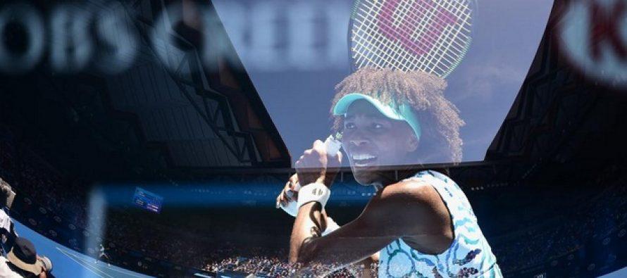 REZULTATE AUSTRALIAN OPEN, FEMININ. Serena si Venus Williams si Victoria Azarenka vor juca in optimi