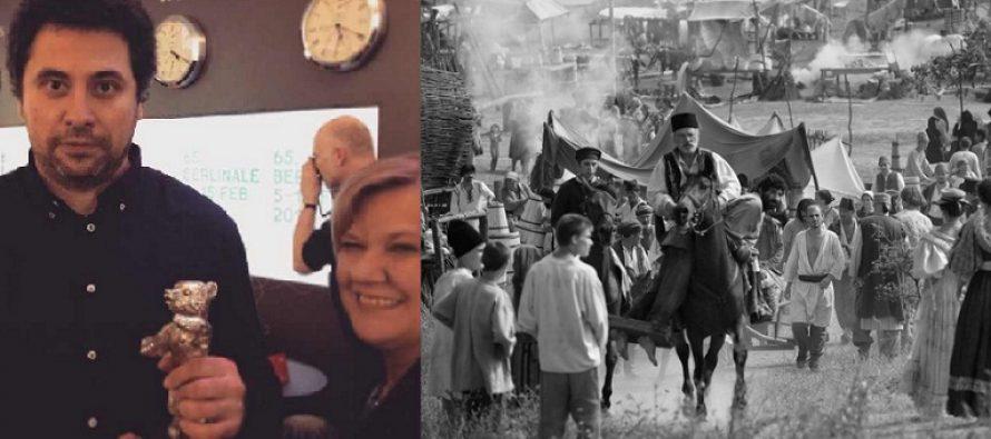 AFERIM, premiat la Berlin. Radu Jude a castigat Ursul de Argint la Festivalul de Film de la Berlin