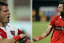 DINAMO BUCURESTI. Fan Dinamo: Teja trebuie sa-i bage pe Nicolae si Bilinski in atac!