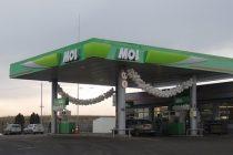 Grupul Mol are in prezent 189 de unitati de distributie carburanti in Romania