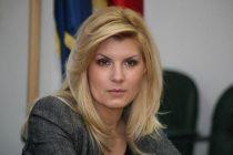 Elena Udrea a cerut Comisiei Parlamentare incuviintarea inceperii urmaririi penale