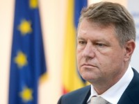 Iohannis: Romania va fi un partener solid al SUA in misiunile internationale