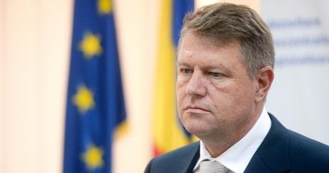 Klaus Iohannis, inainte saplece la Consiliul European: Romania sustine crearea unei uniuni a energiei