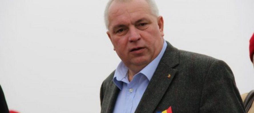 Nicusor Constantinescu ramane sub control judiciar, a decis Tribunalul Constanta