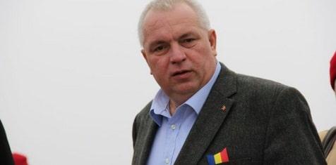 Nicusor Constantinescu, presedintele CJ Constanta, dus de urgenta la spital