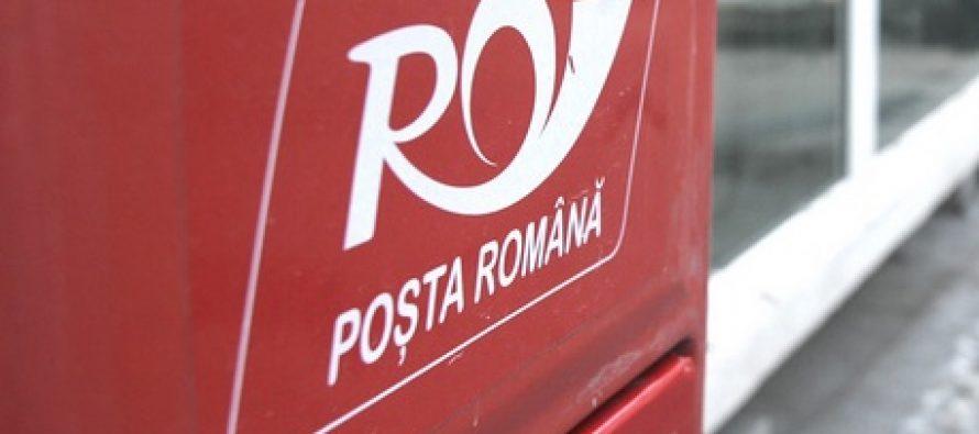 Posta Romana, anunt privind plata pensiilor si a altor prestatii sociale