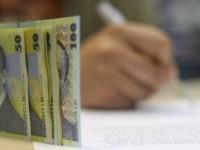 Romania va inregistra in 2017 una dintre cele mai mari cresteri salariale reale din Europa