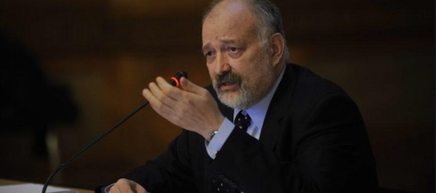 Rares Bogdan l-a sunat pe Stelian Tanase si i l-a dat la telefon pe Gabriel Oprea. DEZVALUIRI DIN TVR