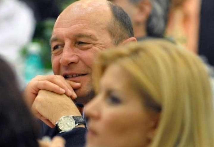 Basescu stia de acuzatiile facute de Elena Udrea despre generalul Coldea