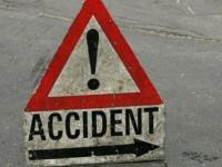 Accident de autocar in judetul Mures, 13 raniti au fost dusi la spital