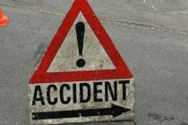 Accident pe Autostrada Soarelui, pe sensul Constanta – Bucuresti