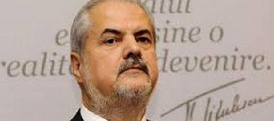 Adrian Nastase cere schimbarea actualului sistem electoral: Revenirea la votul pe liste de partid ar fi o masura inteleapta