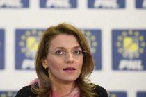 Alina Gorghiu, reactie la declaratiile facute de Elena Udrea: Nu spun ca e nevoie de o tacere a politicului, ci de intelepciune