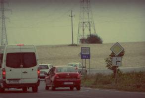 CNAIR, anunt privind plata rovinietei si taxei de pod prin SMS