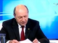 """Basescu, la B1: SRI, umilit de DNA. De ce comunicatele DNA nu mai includ """"aceasta arestare a fost posibila cu sprijinul SRI"""""""