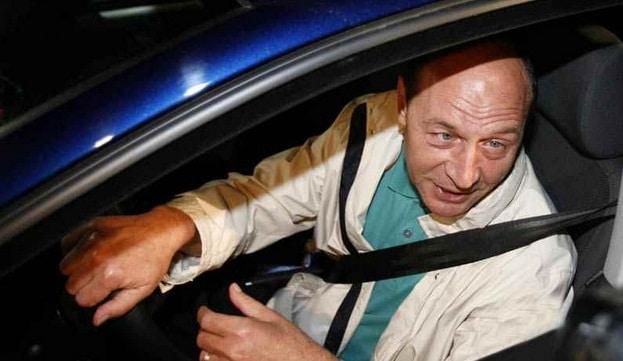 Basescu nu o lasa pe Udrea. Deocamdata