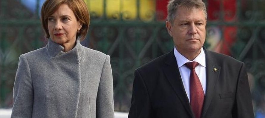 Iohannis a pierdut o casa in centrul municipiului Sibiu, dupa ce Curtea de Apel i-a respins contestatia
