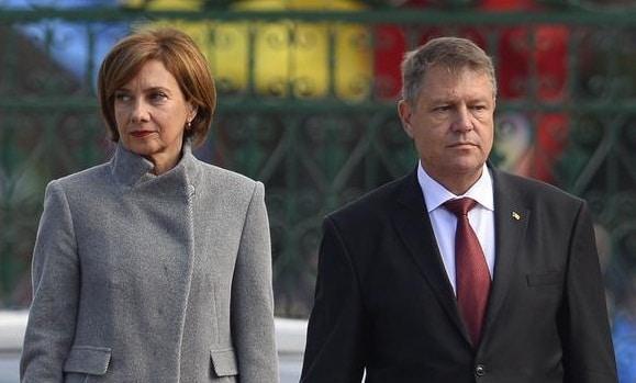 O altfel de Prima Doamna, eliberata de complexul Elena Ceausescu