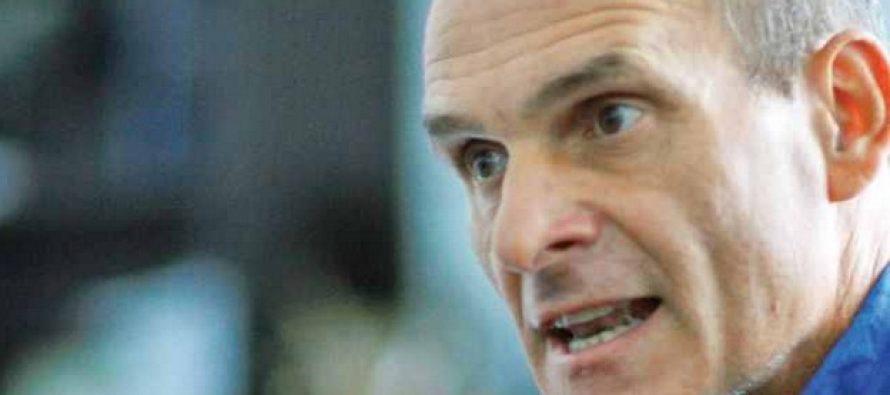Cristian Tudor Popescu: Democrati vopsiti gen Basescu nu concep ideea ca vinovatii pentru catastrofa araba sunt Al Assad, Mubarak si Gaddafi