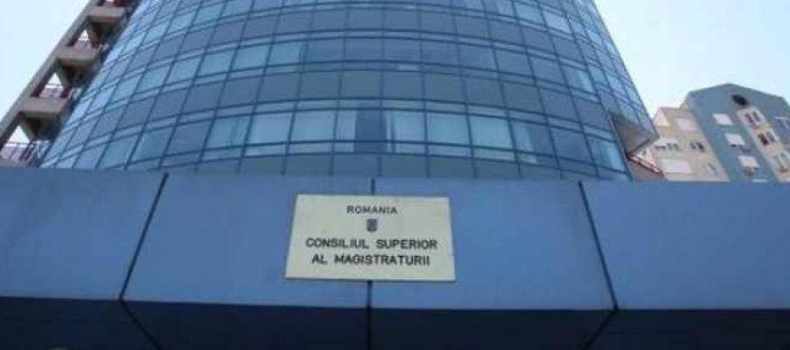 CSM a modificat propunerea trimisa Comisiei Iordache care prevedea un prag de 50.000 de euro pentru infractiunile comise exclusiv de angajatii din mediul privat