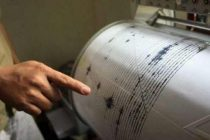 Cutremur in zona Vrancea de 4,6 grade pe Richter. Seismul a fost resimtit si in Bucuresti