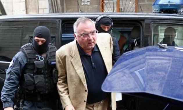 Dan Adamescu, condamnat la 4 ani si 4 luni de inchisoare. Mircea Moldovan a primit 22 de ani de inchisoare