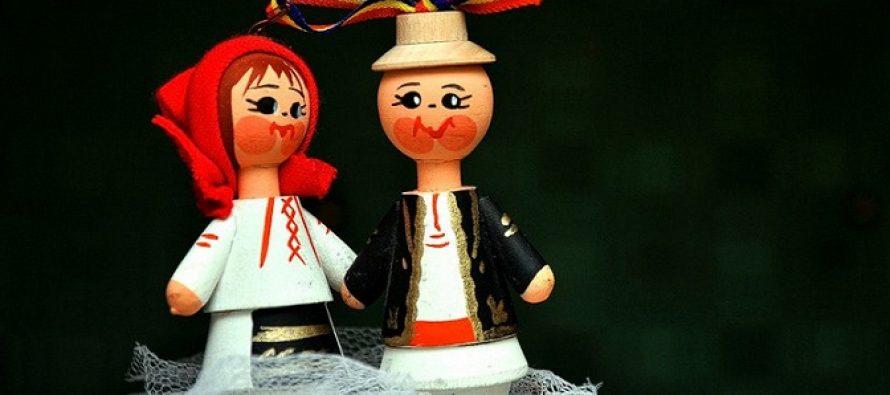 Prima zi de primavara este cea de Dragobete, 24 februarie