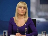 Elena Udrea a nascut natural o fetita perfect sanatoasa, cu o luna inainte de termen. Fostul ministru a nascut in toiul noptii, fara medic