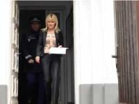 Elena Udrea, amenintata cu moartea. Un detinut sustine ca trebuia sa o infecteze cu HIV