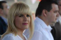 Elena Udrea, mesaj pe Facebook: Vor dori sa-mi inchida gura, ma astept la inscenari