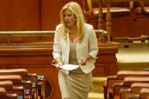 Elena Udrea poate fi retinuta, dar nu poate fi arestata