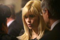 Decizia privind imunitatea deputatului Elena Udrea, votata saptamana viitoare